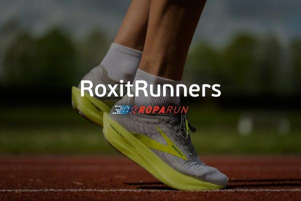 RoxitRunners zijn klaar voor de RopaRun op 2 en 3 oktober