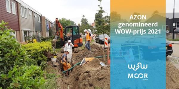 Zeeuwse samenwerking genomineerd voor Platform WOW-prijs 2021