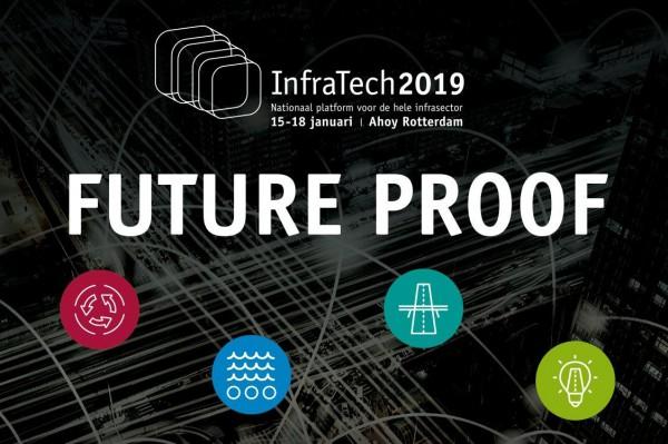 WoW aanwezig op InfraTech